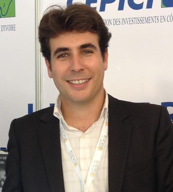 Profil de Alexandre CASTEL