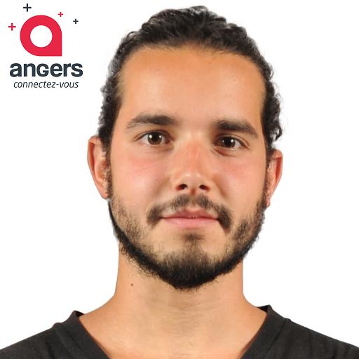 Profil de Nicolas Robineau