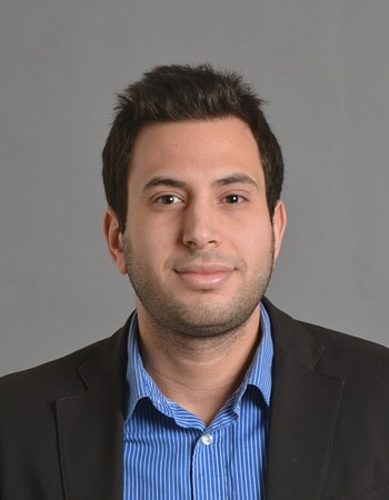 Profil de Ahmed Kacem
