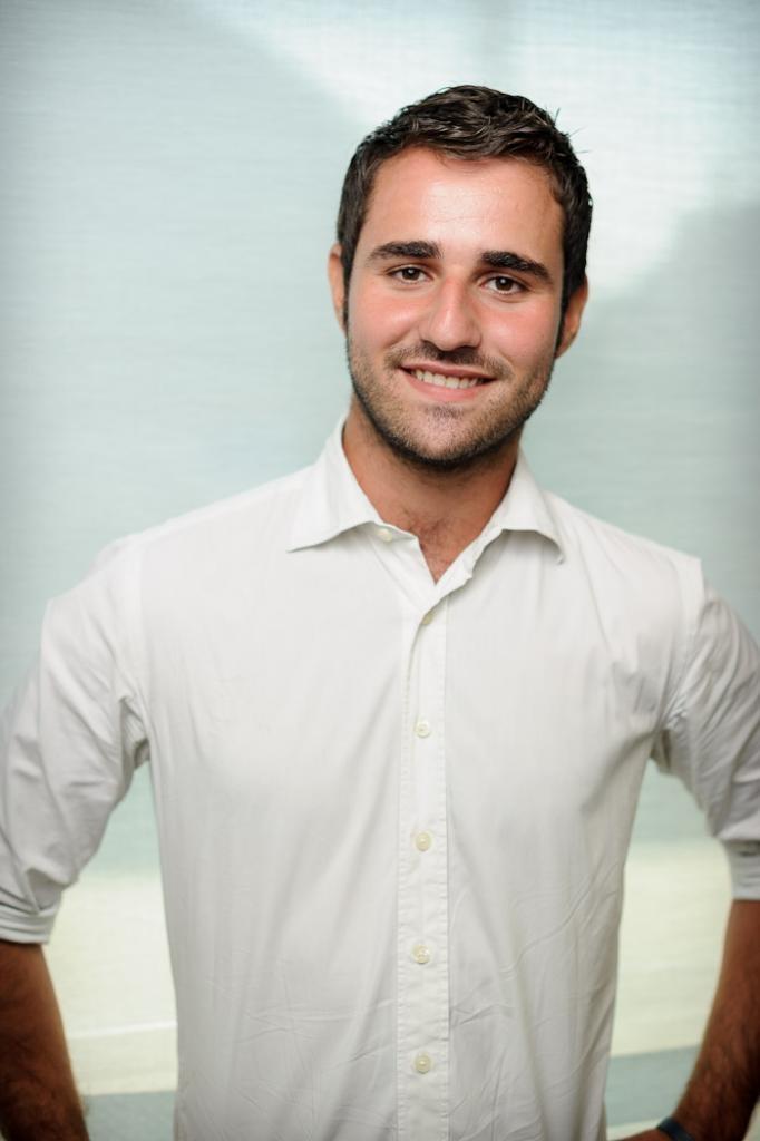 Profil de Daniel Elkabetz