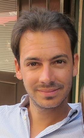 Profil de Tomas Buedo