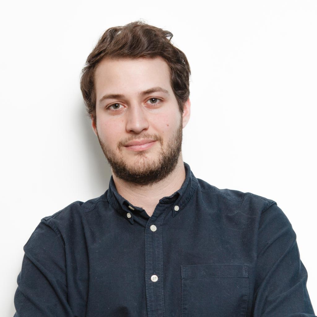 Profil de Bastien SCHUHL