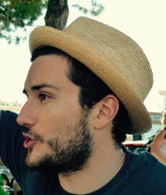 Profil de Fabien Gensane