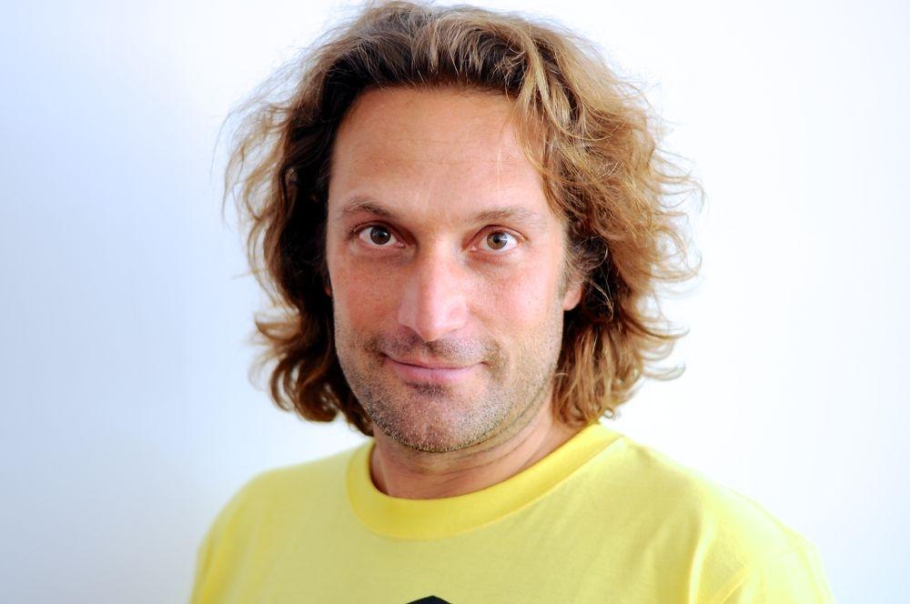 Profil de Vincent Roger