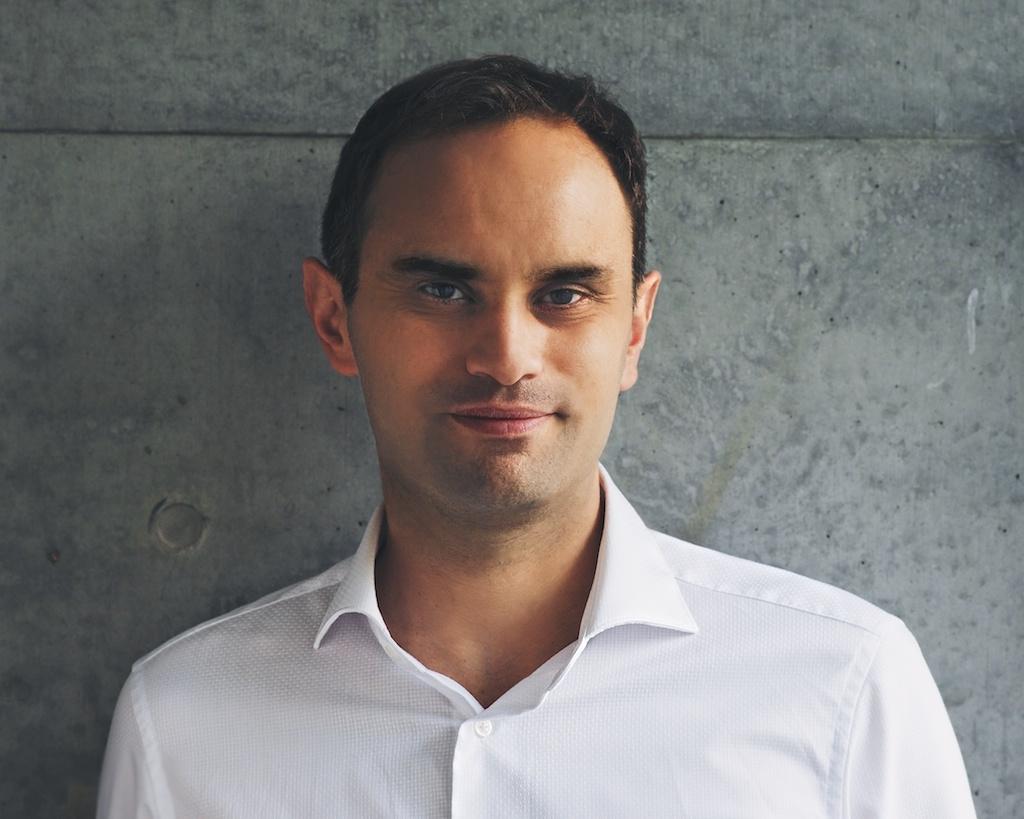 Profil de Nicolas Loeillot