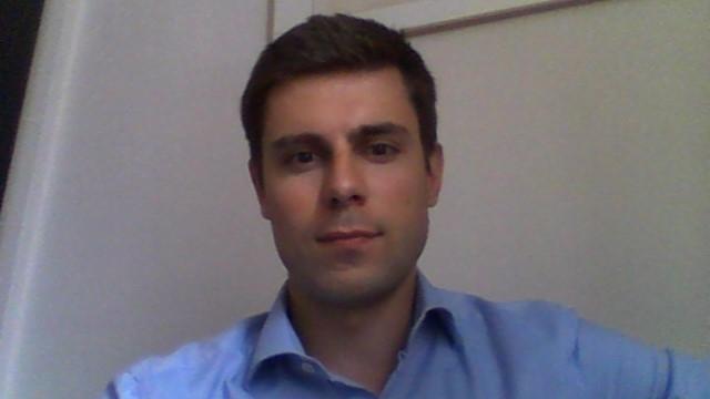Profil de Clément Colin