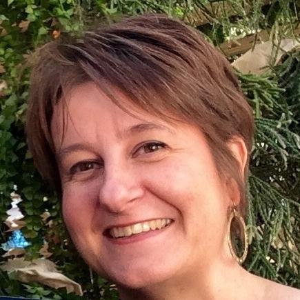 Profil de Hélène Bédon-Rouanet