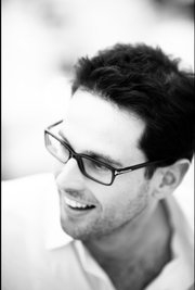 Profil de Bertrand Barbet