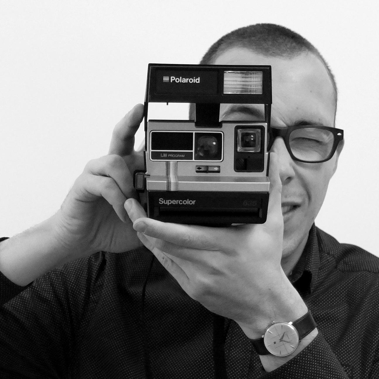 Profil de Sylvain Rousselot