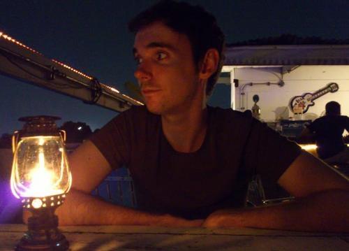 Profil de Julien Tanguy