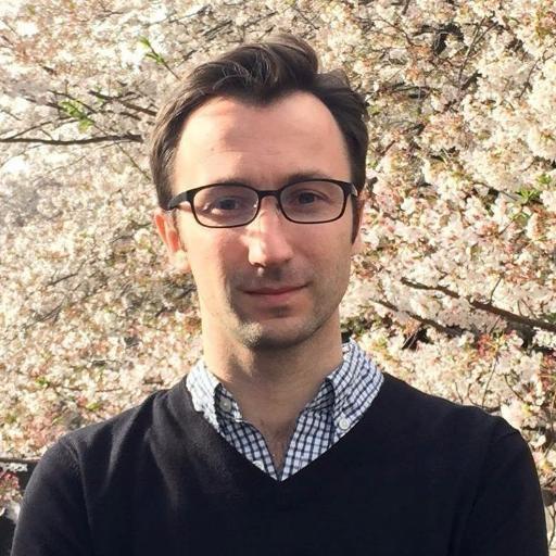 Profil de Sébastien Béal