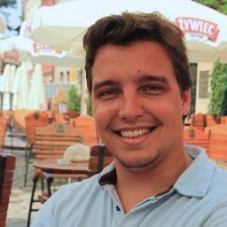 Profil de Jean Friesewinkel