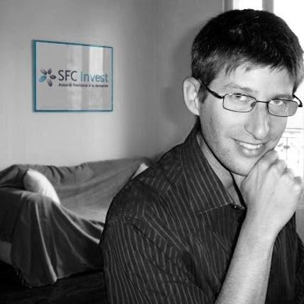 Profil de Mathieu Maréchal
